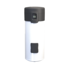 Warmwasserwärmepumpe Logatherm WPT270 Buderus