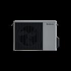 Klimasystem Logacool AC166i Buderus